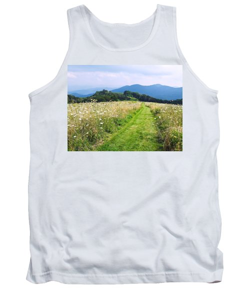 Purchase Knob Tank Top by Melinda Fawver