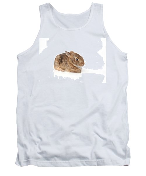 Rabbit Tank Top