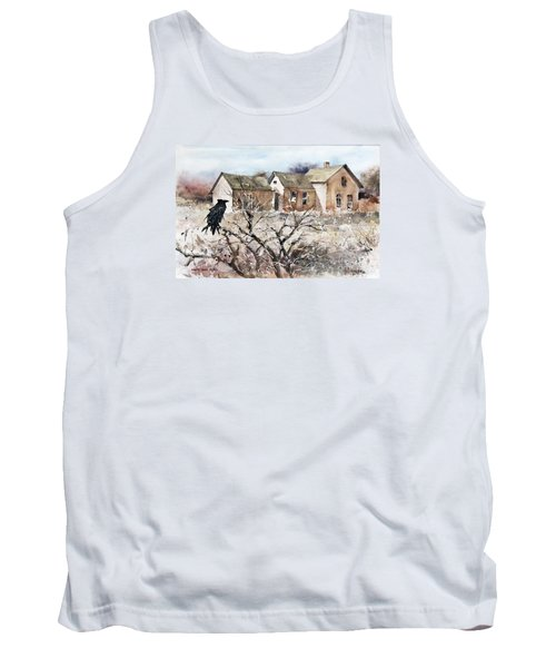 Raven Roost Tank Top