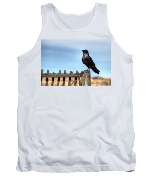 Ravenous Pride Tank Top