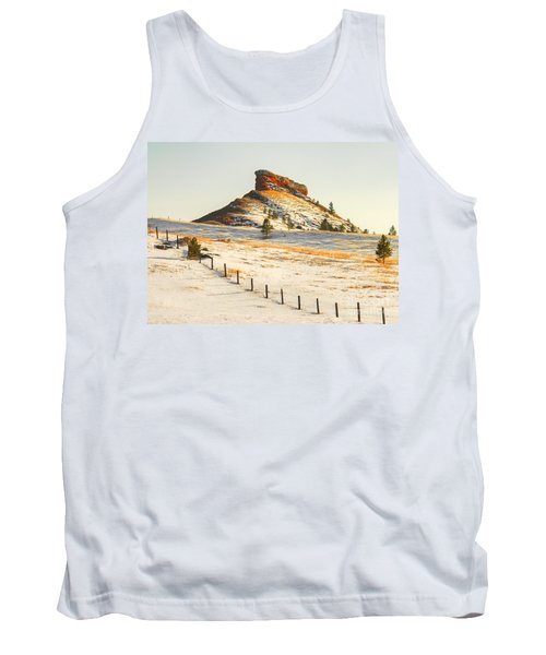 Red Butte Tank Top
