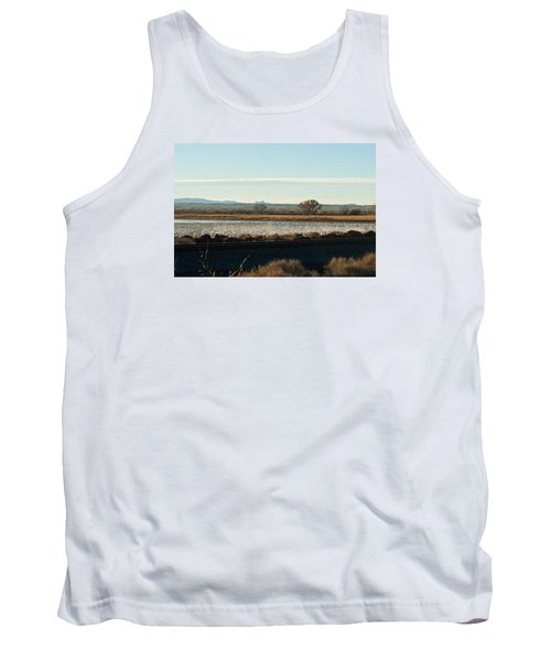 Refuge View 4 Tank Top