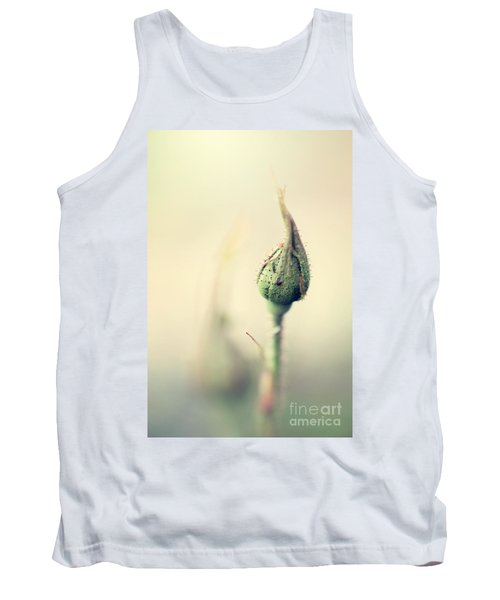 Remember Tank Top by Trish Mistric