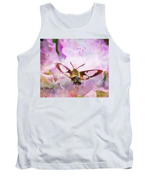 Rhododendron Dreams Tank Top