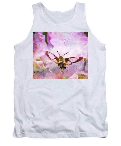 Rhododendron Dreams Tank Top