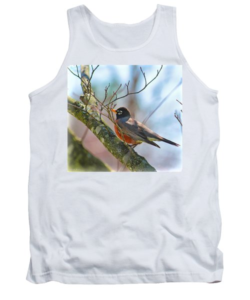 Robin Tank Top