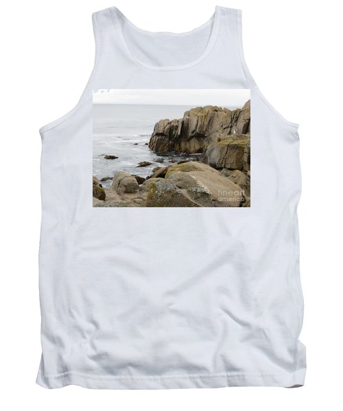 Rocky Formations Tank Top