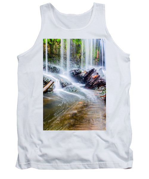 Rushing Water Tank Top