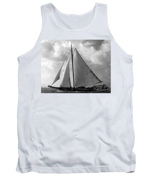 Sail By Tank Top