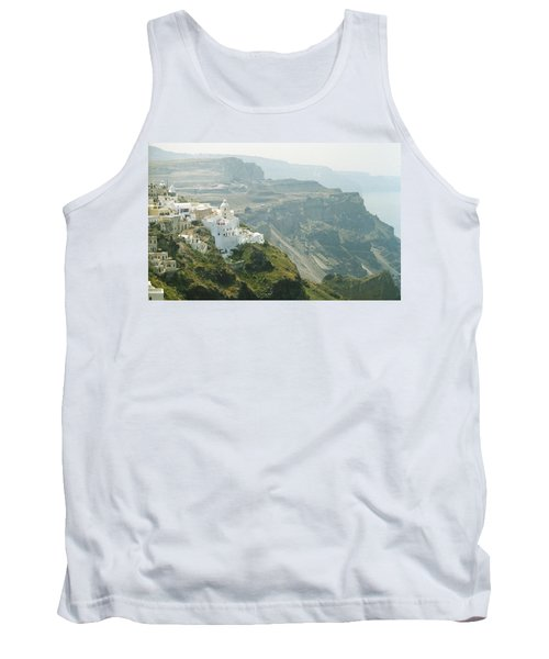Santorini Tank Top