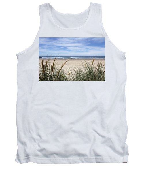 Scenic Oceanview Tank Top