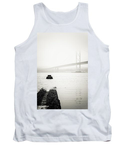 Scottish Transport Tank Top