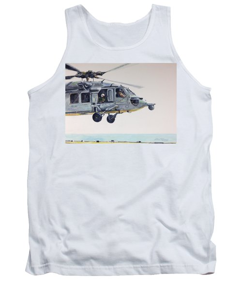 Sea Hawk Tank Top