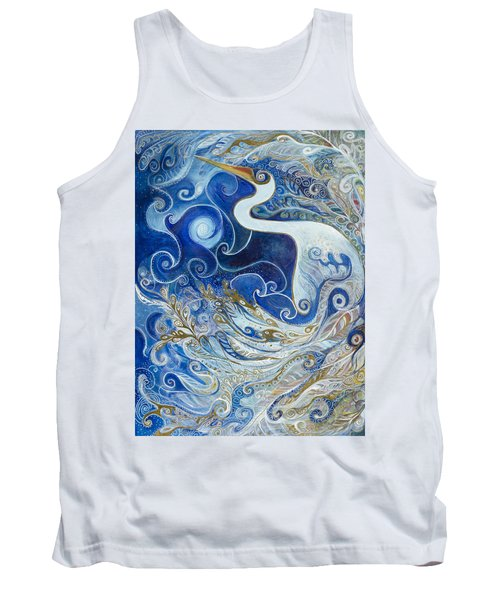 Seeking Balance Tank Top