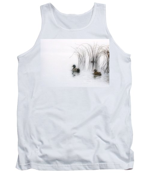 Serene Moments Tank Top