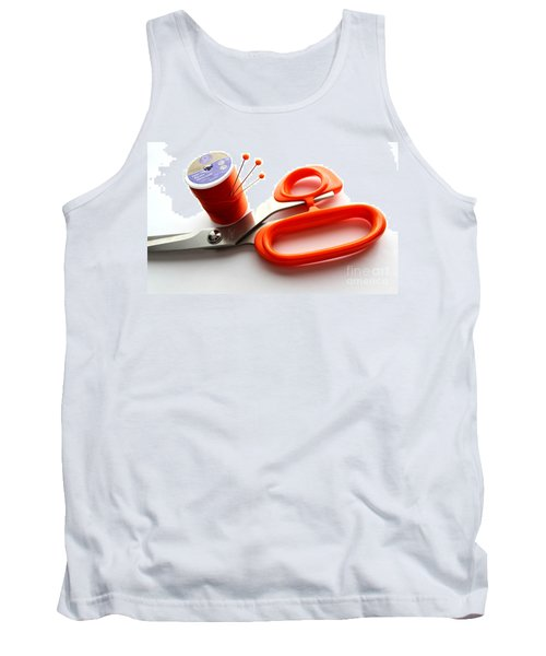 Sewing Essentials Tank Top