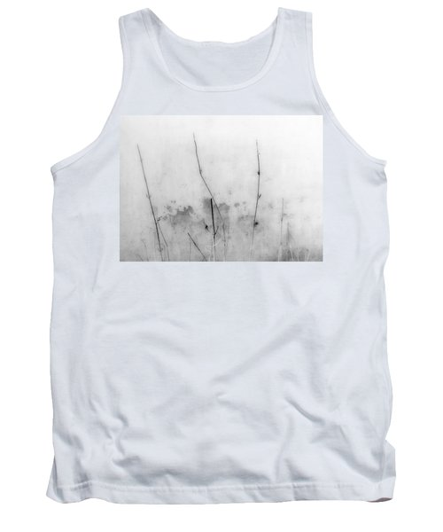 Shades Of Grey Tank Top