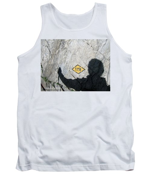 Shadow On The Rock Tank Top