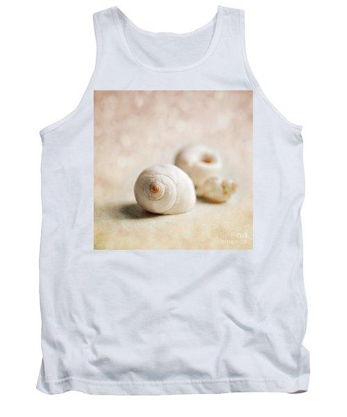 Shells Tank Top