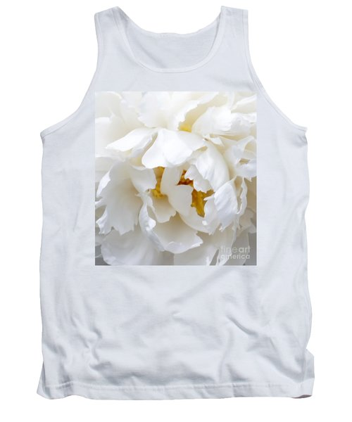 Shy Girl Tank Top