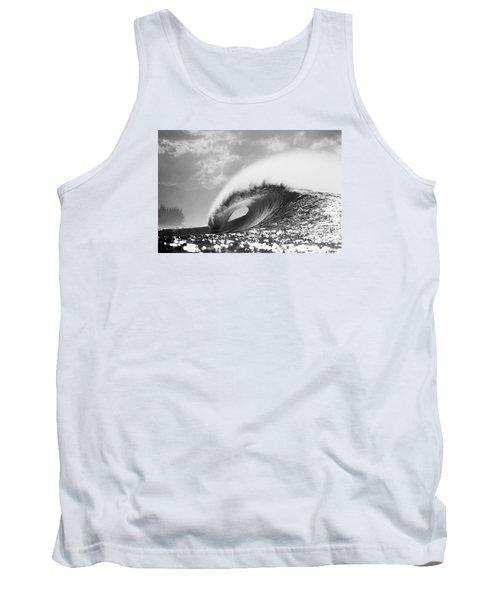 Silver Peak Tank Top