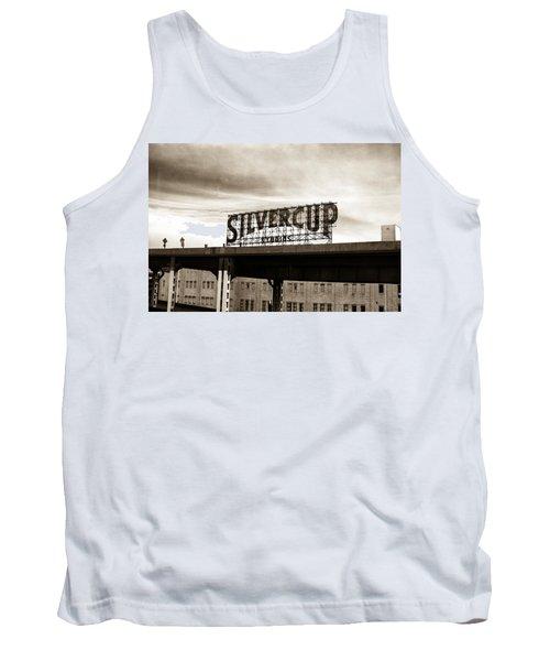Silvercup Studios Tank Top