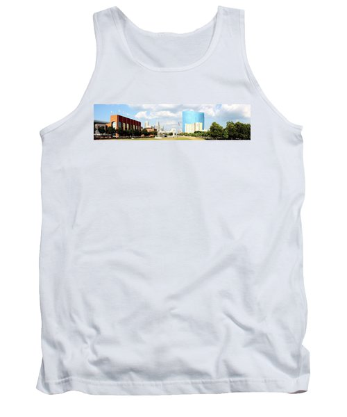Simply Indy Tank Top