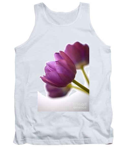 Simply Purple Tank Top