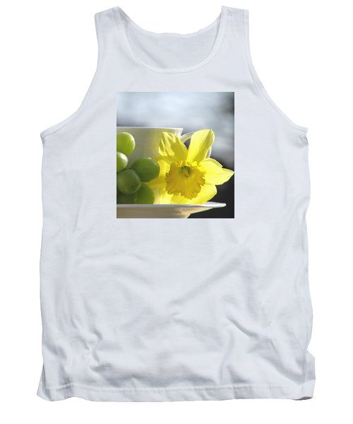 Sipping Spring Tank Top