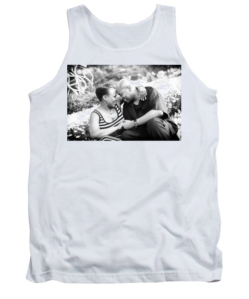 Tank Top featuring the photograph Smith Harper 14 by Coby Cooper
