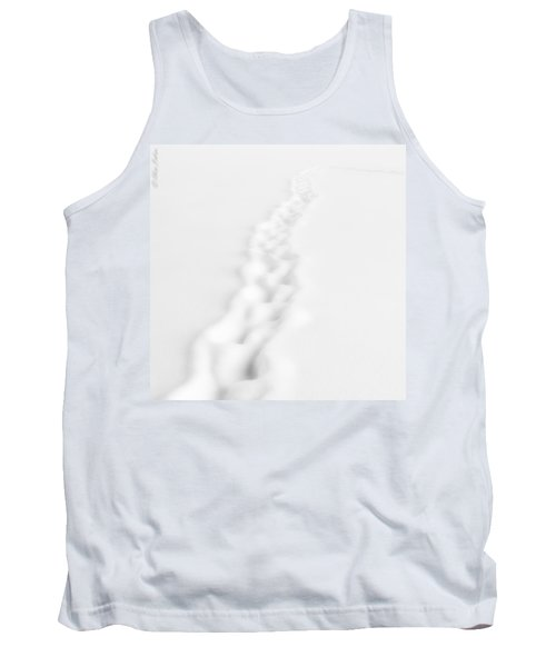 Snow Trail Tank Top