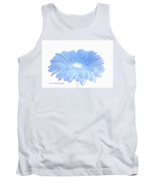 Tank Top featuring the digital art Have A Beautiful Day  by Jeannie Rhode