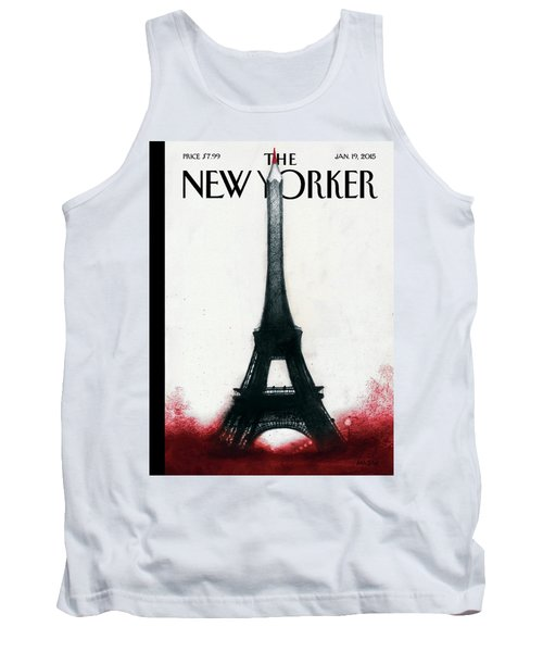 Solidarite Tank Top
