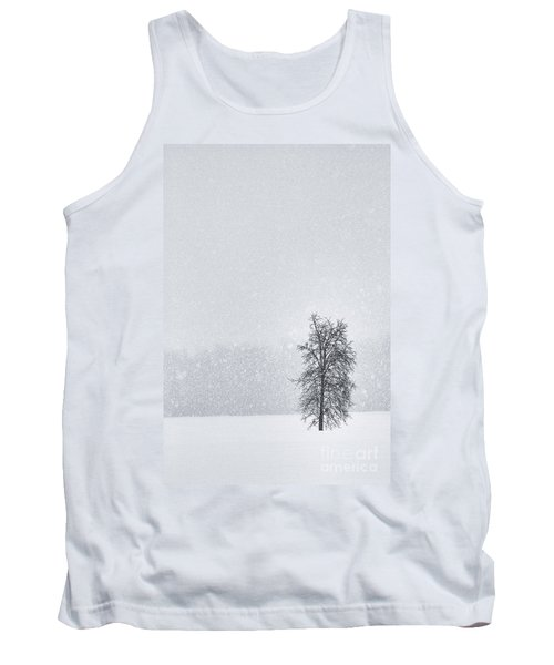 Solitude II Tank Top
