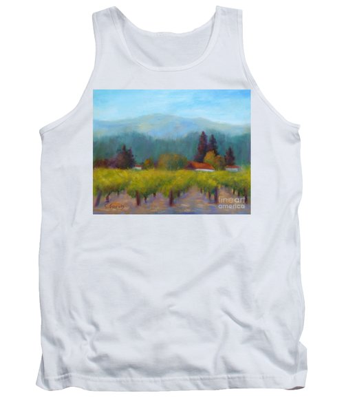 Sonoma Valley View Tank Top