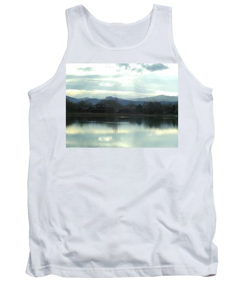 Spring Chill Tank Top