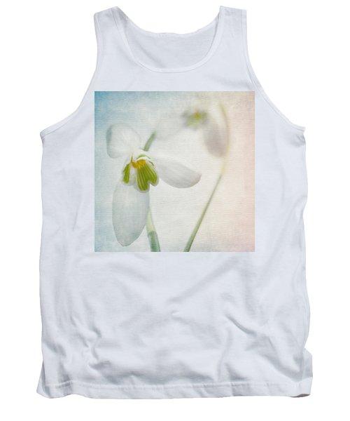 Springflower Tank Top