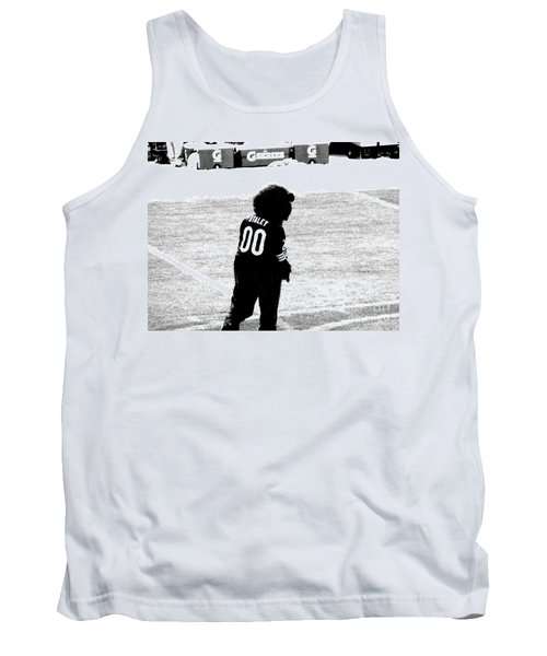 Staley Da Bear 2 Tank Top