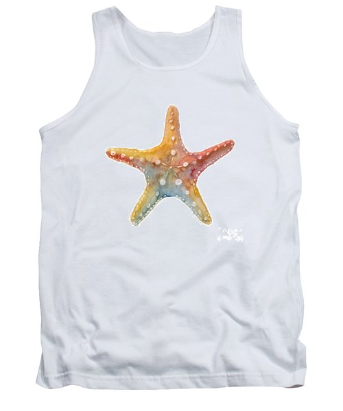 Starfish Tank Top