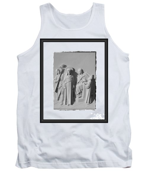 Station I Tank Top