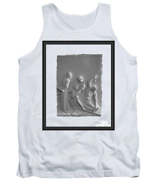 Station X I Tank Top