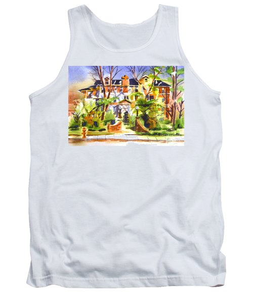Ste Marys Of The Ozarks Hospital Tank Top