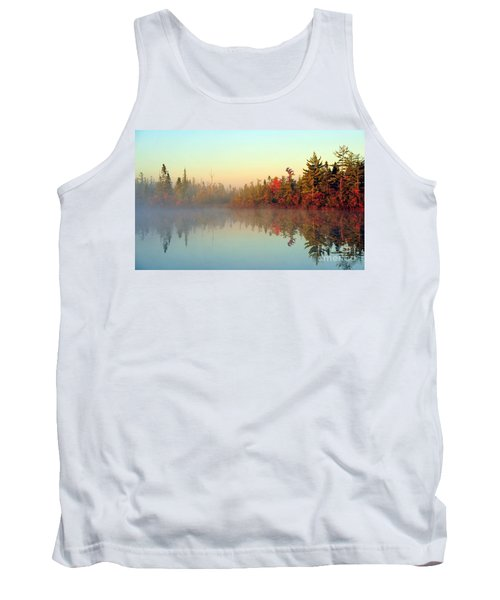 Still Water Marsh Tank Top