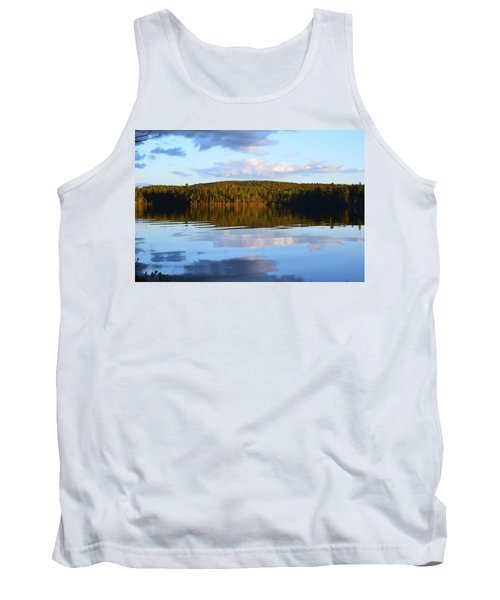 Stormclouds Scatter Tank Top