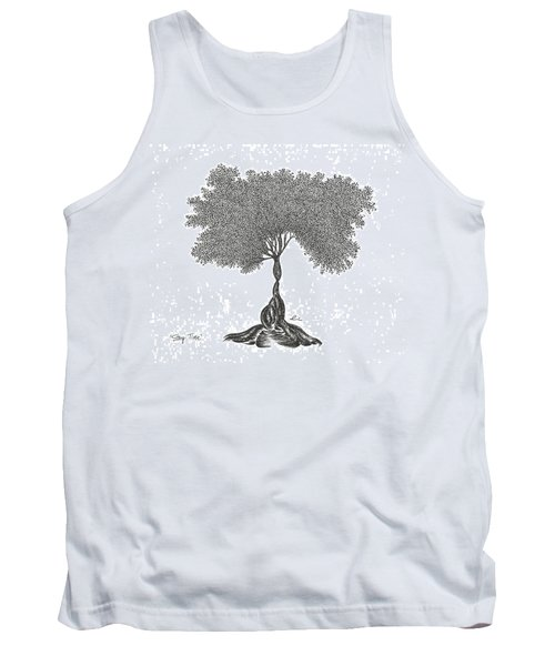 Story Time 2013 Tank Top