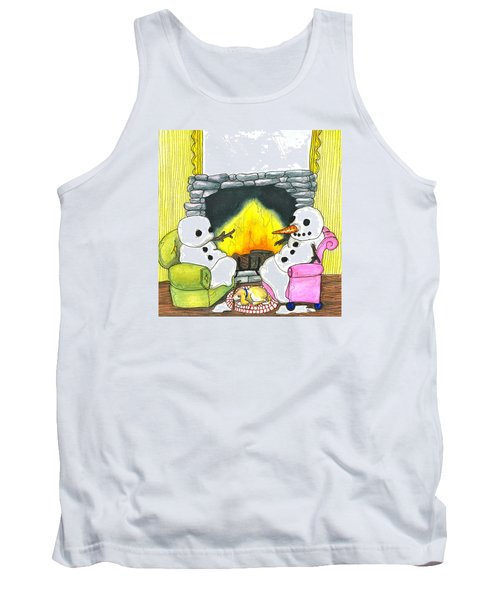 Suicide Pact Tank Top