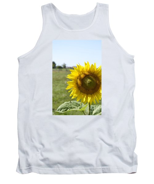 Summer Lovin Tank Top by Traci Cottingham