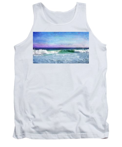 Summer Salt Tank Top