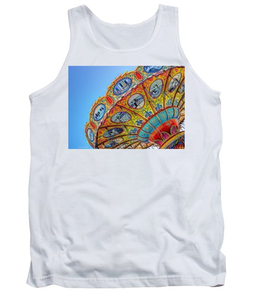 Summertime Classic Tank Top