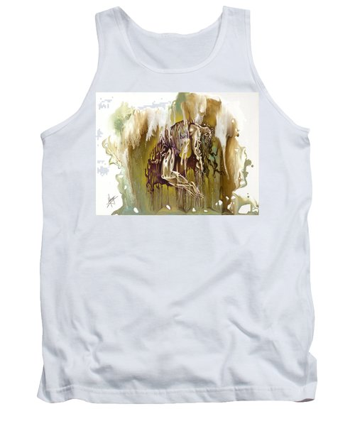 Surrender Tank Top
